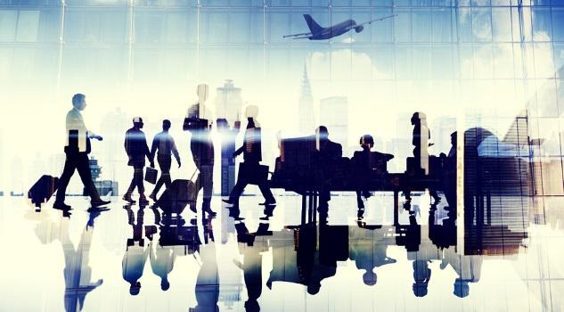 Singapore Corporate Travel