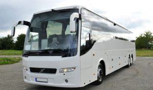 Charter Bus Europe