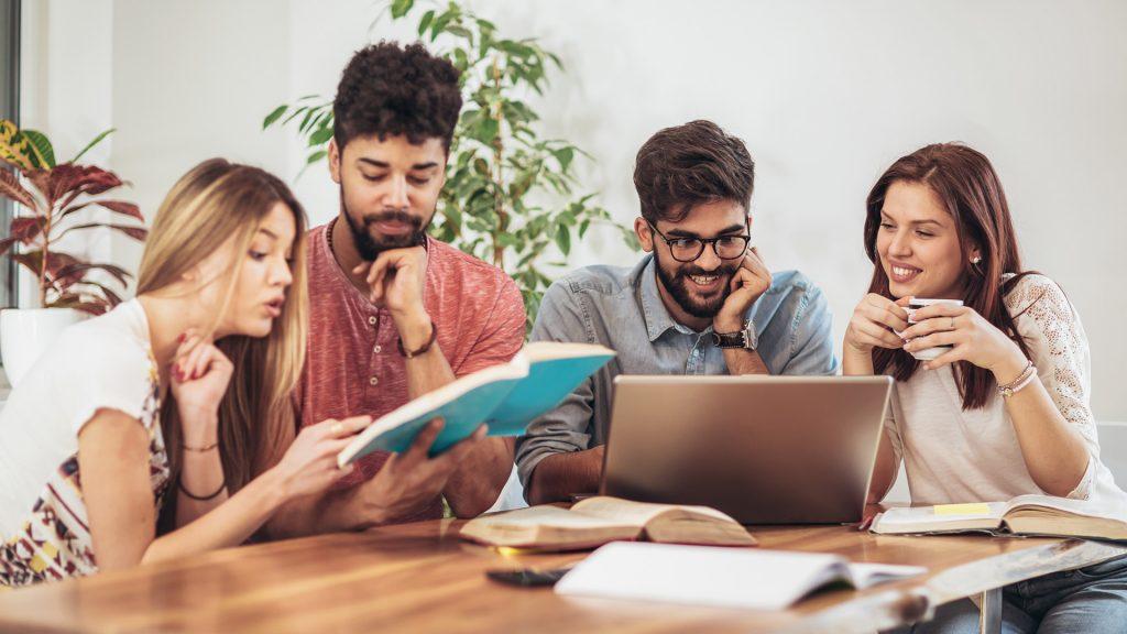 study non-language training in education