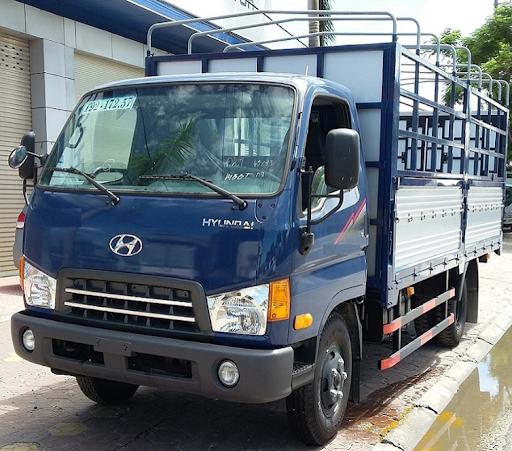 best Hyundai Truck