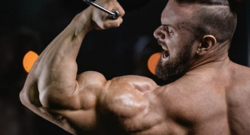 using the steroids